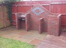 Brickwork Hertford