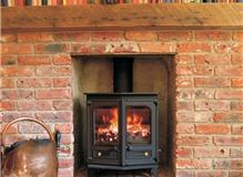 Fireplace Harpendon