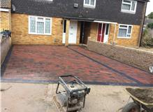 Blockpaving in Stevenage