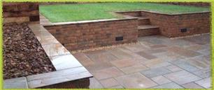 Clark Landscapes & Building Ltd