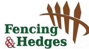 Fencing & Hedges Landscapes