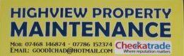 Highview Property Maintenance