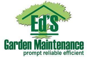 Ed's Garden Maintenance