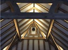 Barn conversion lighting - collingwood LED