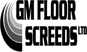G M Floor Screeds Ltd