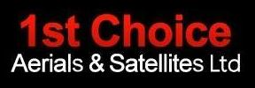1st Choice Aerial & Satellites Ltd