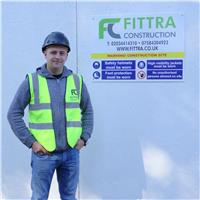 Fittra Construction