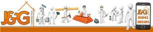 J & G Construction North East Ltd