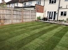 Turf in Welling TFC home services