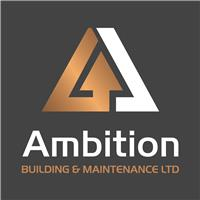 Ambition Building & Maintenance Ltd