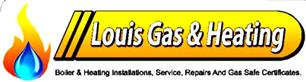Louis Gas & Heating Ltd