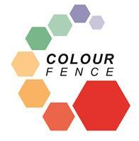 Colourfence
