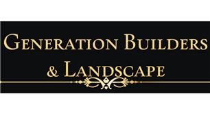 Generation Builders & Landscaping