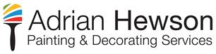 Adrian Hewson Decorating Services