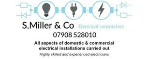 S Miller & Co Electrical Contractors