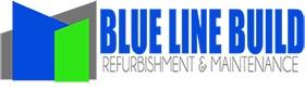 Blue Line Build