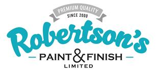 Robertson's Paint and Finish