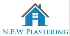 N.E.W Plastering