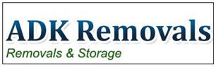 ADK Removals & Storage