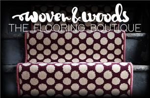 Woven & Woods - The Flooring Boutique