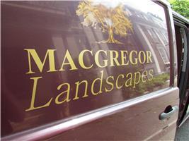 MacGregor Landscapes Ltd