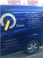 We've Got The Power Ltd