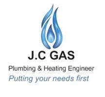 J C Gas