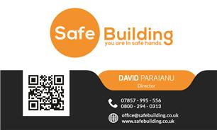 Safe Building Ltd