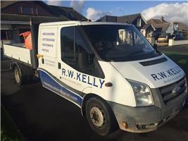 R W Kelly Builders & Landscapers