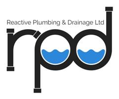 Reactive Plumbing and Drainage Limited