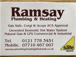 Ramsay Plumbing & Heating