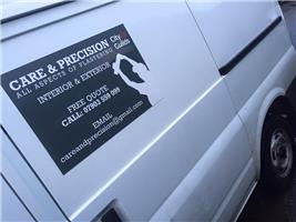 Care & Precision Plastering