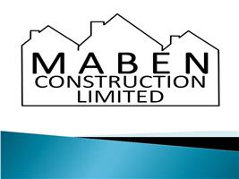 Maben Construction Ltd