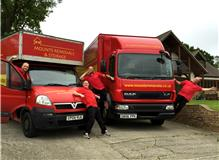 House and office removal company. Moving house. Whitstable, Herne Bay, Canterbury, Faversham.
