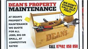 Deans Property Maintenance