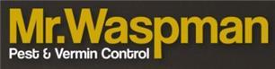 Mr Waspman Pest Control
