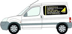 G Hassall Plumbing & Heating Services