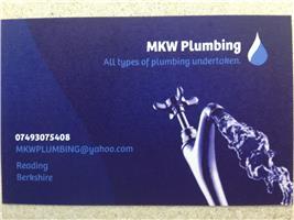 M K W Plumbing