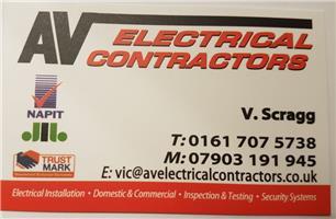 A V Electrical Contractors