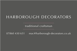 Harborough Decorators Ltd