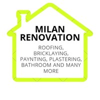 Milan Roofline and Renovations
