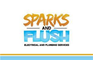Sparks and Flush