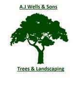 A J Wells & Sons Trees & Landscapes