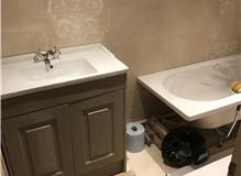 Full bAthroom refurb and drop ceiling in Bexleyheath da7