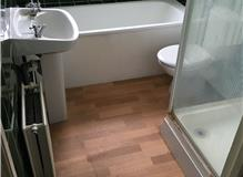 Full Bathroom refurb By PlumbLife DA8