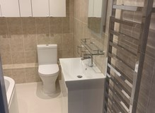 Bathroom refurb Bexleyheath DA6