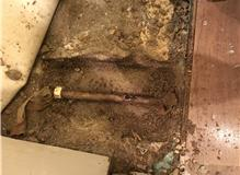 Leak detection - PlumbLife Erith DA8
