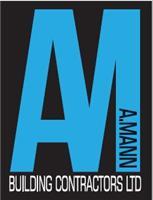 A Mann Building Contractors Limited