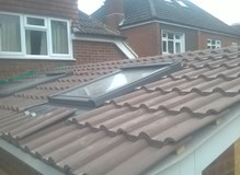 Harris Roofing Specialist