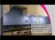 Benefits of Glass Splashbacks